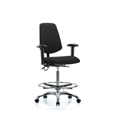 Blue Ridge Ergonomics Ergonomic Drafting Chair