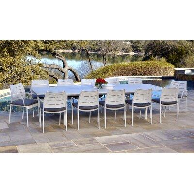 Ebern Designs Dining Set Cushions