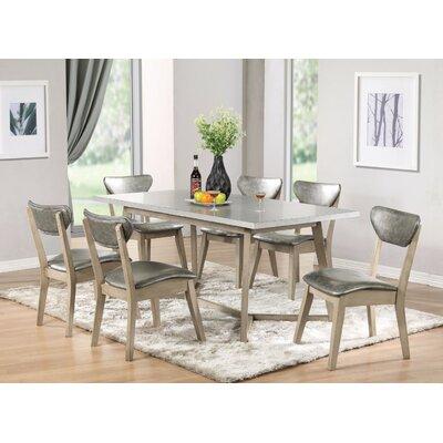 Mercer41 Amiable Dining Table Mercer