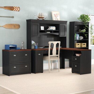 Beachcrest Home Office Set
