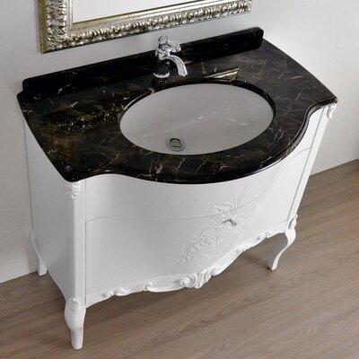 Astoria Grand Chatterton Single Bathroom Vanity Set