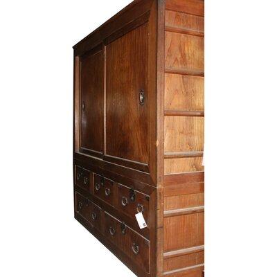 Futon Drawer Dresser