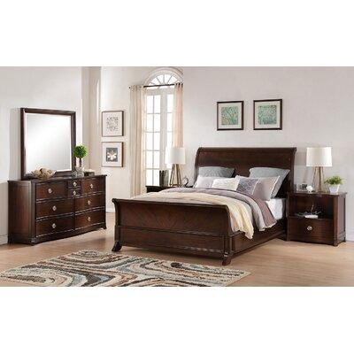 Bloomsbury Market Autenberry King Sleigh Bedroom Set