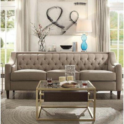 Charlton Home Drive Sofa