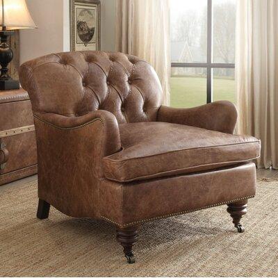 Gracie Oaks Armchair