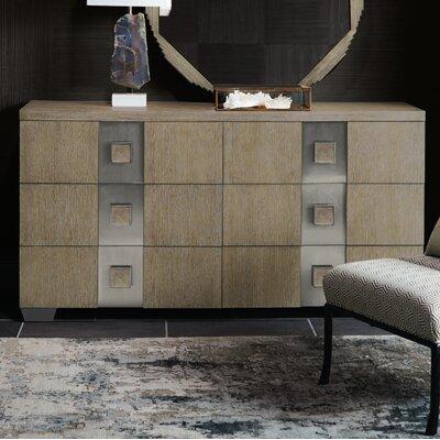 Bernhardt Drawer Double Dresser