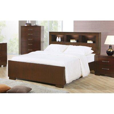 Ebern Designs Platform Bed