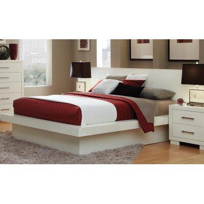 Ebern Designs Hammes Platform Bed
