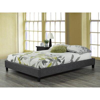 Brassex Platform Bed Queen