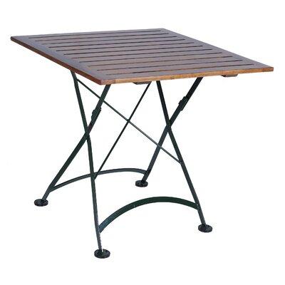 Furniture Designhouse Folding Wood Dining Table