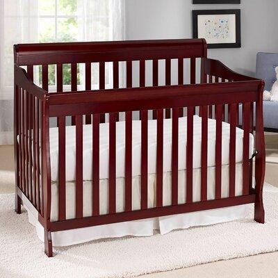 Baby Time Convertible Crib Mattress Cherry