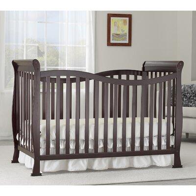 Baby Time Big  Convertible Crib