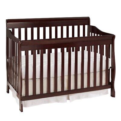 Baby Time Convertible Crib Mattress Espresso