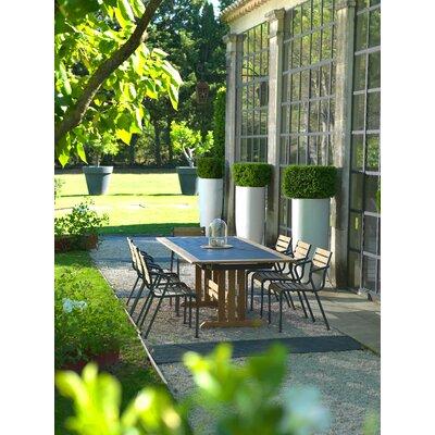 Les Jardins Solid Wood Dining Table