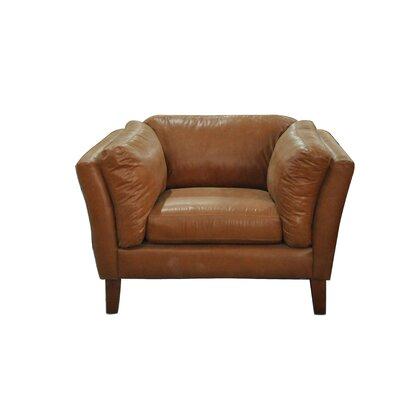 17 Stories Tallulah Club Chair
