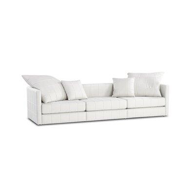 Orren Ellis Modular Sofa