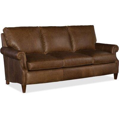 Bradington Young Leather Sofa Bradington Young