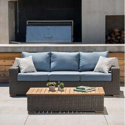 La Z Boy Outdoor Rattan Sofa Seating Group La Outdoor