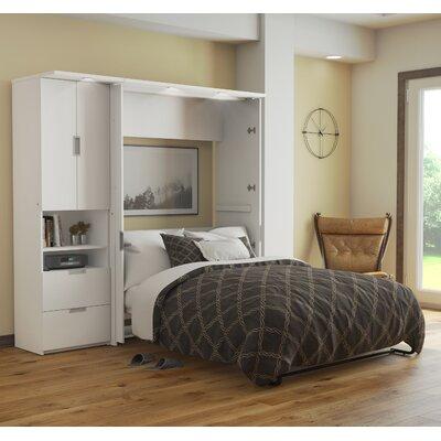 Latitude Run Storage Bed Full