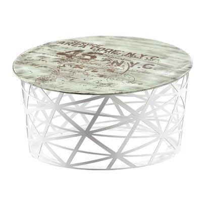 Williston Forge Hexa Coffee Table