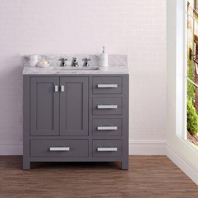 Ebern Designs Single Bathroom Vanity Set