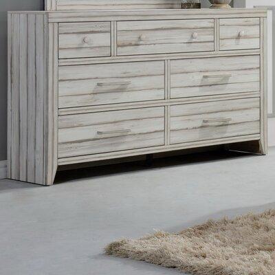 Highland Dunes Drawer Dresser
