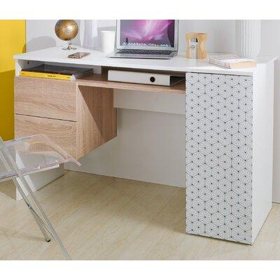 Latitude Run Flake Computer Desk