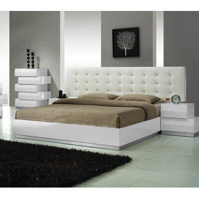 Orren Ellis Craft Bed Upholstered