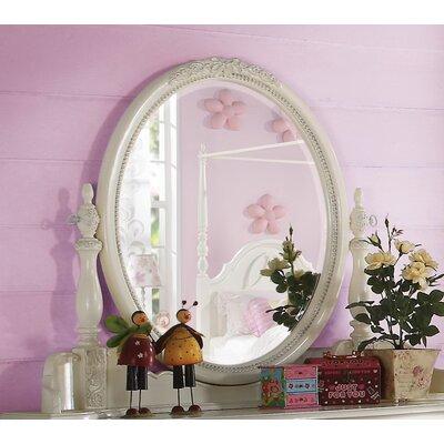 Harriet Bee Oval Dresser Mirror