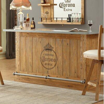 Eci Bar Wine Storage