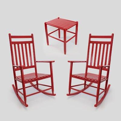 Dixie Seating Set Walnut