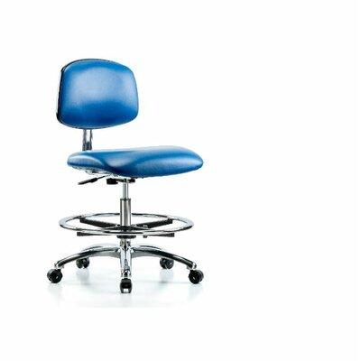 Blue Ridge Ergonomics Drafting Chair