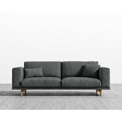 Corrigan Studio Standard Sofa Overcast