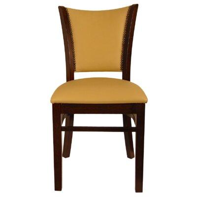 H D Restaurant Supply Wood Upholstered Dining Chair Set Restaurant Supply Inc