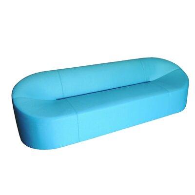 Orren Ellis Sofa Upholstery Turquoise