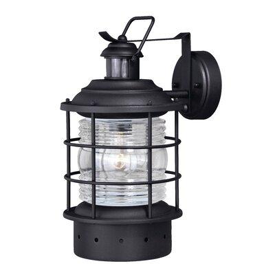 Longshore Tides Light Outdoor Wall Lantern Contemporary Lighting