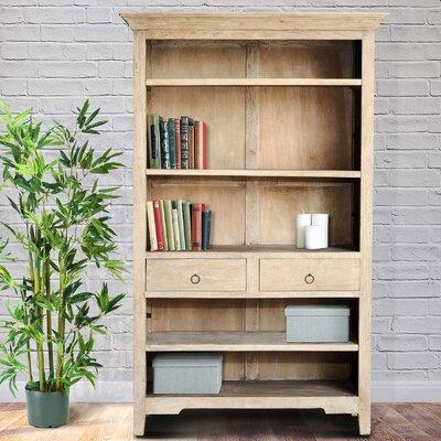 Casual Elements Bookcase Mango Grey