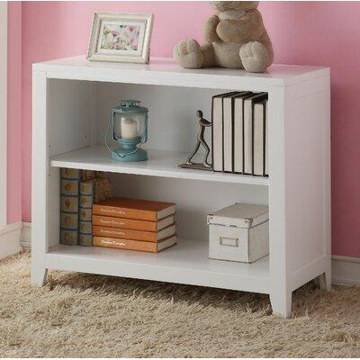 Harriet Bee Standard Bookcase White