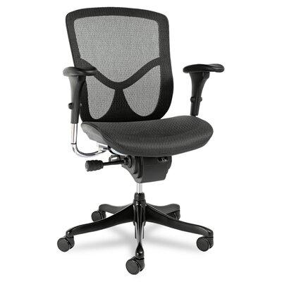 Alera Eq Ergonomic Mesh Task Chair