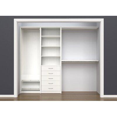 Closetmaid Closet System