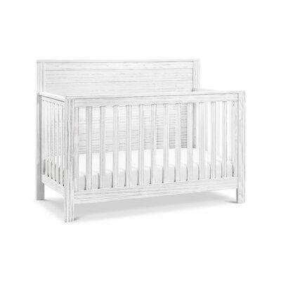 Davinci Convertible Crib Cottage White