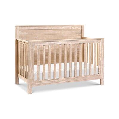 Davinci Convertible Crib Set Rustic Pine