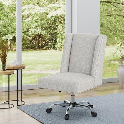 Charlton Home Task Chair Beige