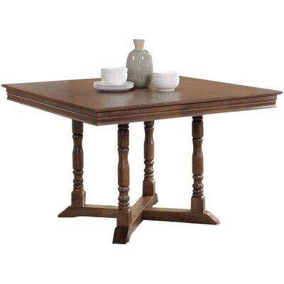 Gracie Tweed Dining Table Photo