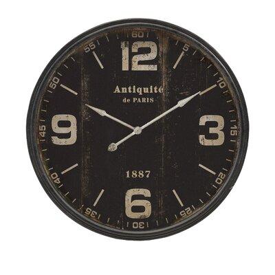 Wall Clock Beaston 22 Product Image