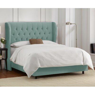 Wayfair Upholstered Panel Bed
