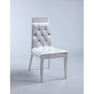 Mercer41 Upholstered Dining Chair