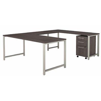 U Desk Office Suite