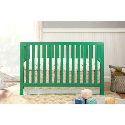 Carters Convertible Crib Emerald