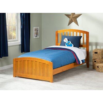 Viv Rae Twin Panel Bed Viv Rae